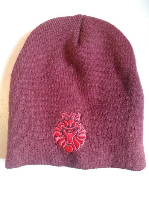 Knit Wool Beanies
