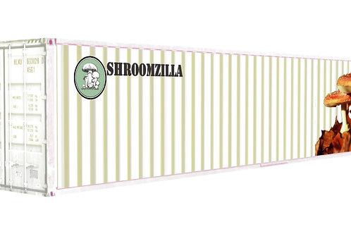 Shroomzilla '40