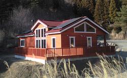 Saiko Eco Lodge