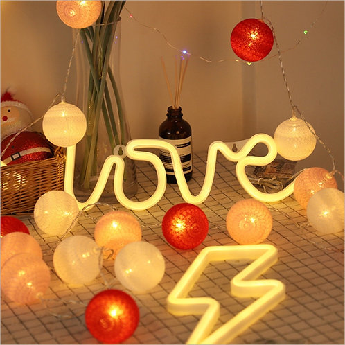 Light Up Your Love