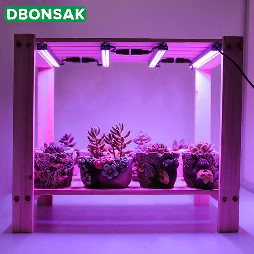 Full Spectrum Plant Growth Lamp  Shelf