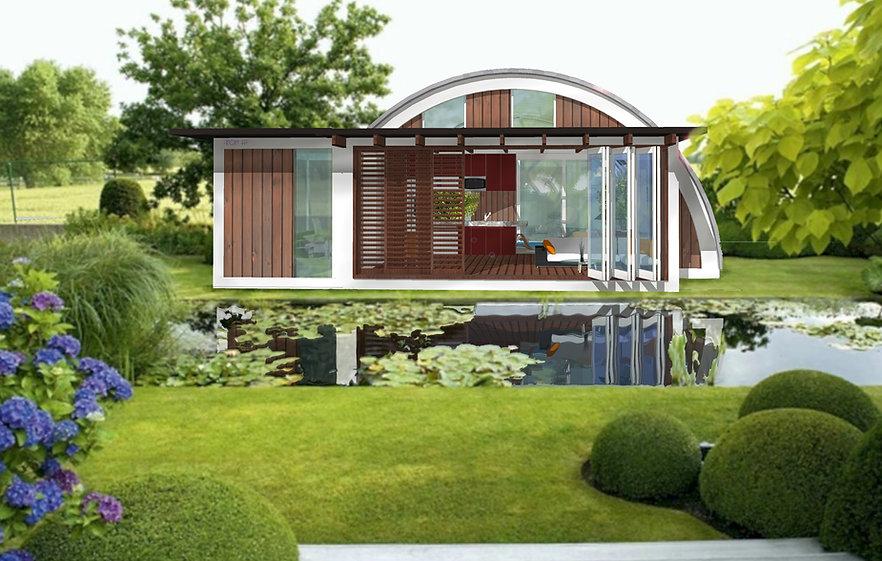 ATOM Garden House