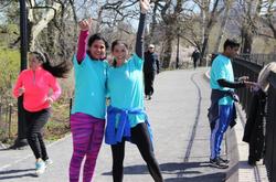 5th Annual 5K Run for Fun and Yoga Mt. Sinai Hospital