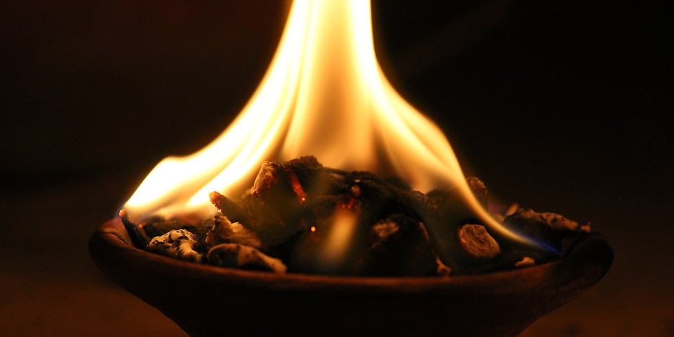 Special: Fall Equinox, Honor the Cycle of Life, Letting Go Fire Ceremony, September 22, 6:30 pm, Exchange: $35