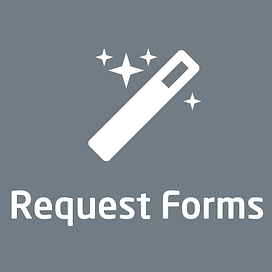 request forms graphic