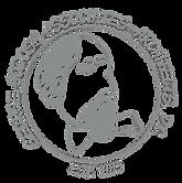 3D Logo GHAPC Dark Grey Transparent Back