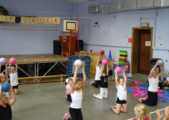 photo stage Story dance du 20 au 25 août