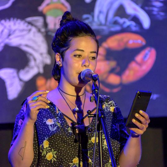 sarah Khilaji