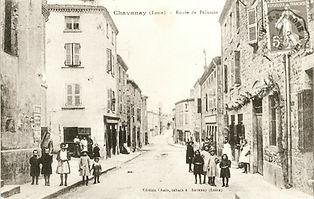 Boucherie Vittoz Francis, Chavanay, Charcutier Traiteur