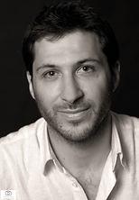 Tony Echavidre