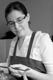 Marie Chastagnol