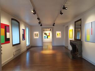 2018 Maison des Arts de Châtillon
