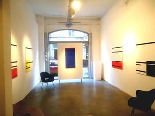 2015 galerie Van Hove, Anvers (Belgique)