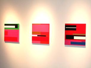 2011 Anya Tish gallery,  Houston (USA)