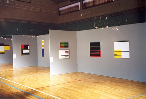 2001 Centre Culturel d'Albigny, Lyon