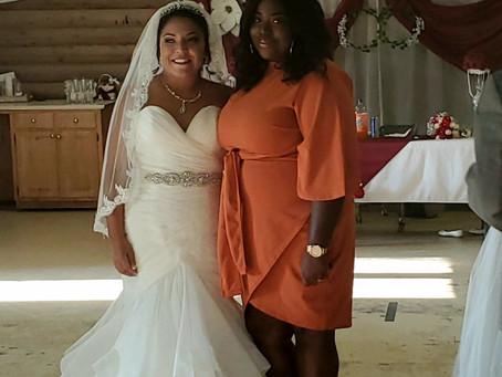Wedding Tingz/ Best Friend Edition👰🤵