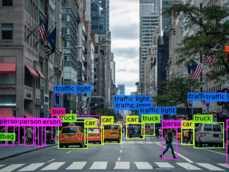 HOW DOES COMPUTER VISION HELP MACHINES TO SEE?