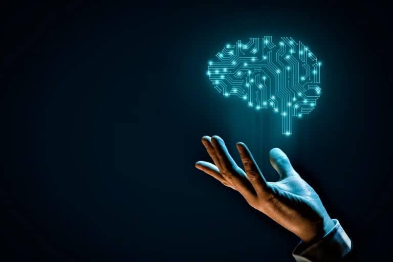 machine-learning-brain