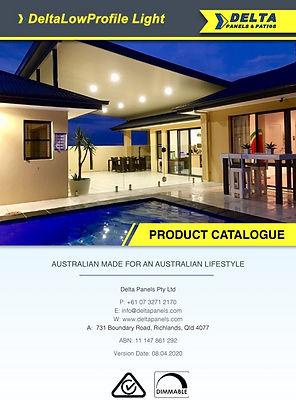 DeltaLowProfile Light_brochure_V08.04.20