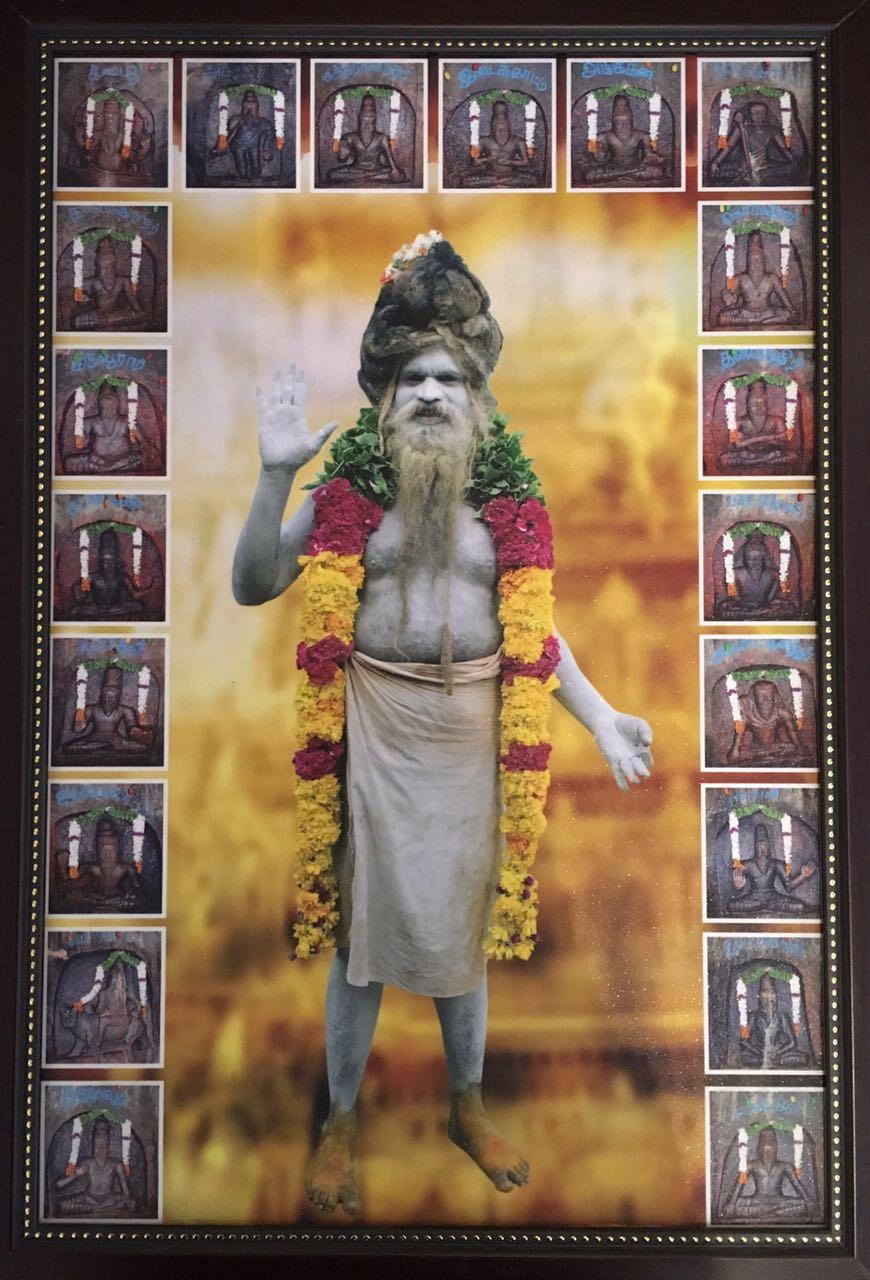 Die Linie der 19 Siddhas