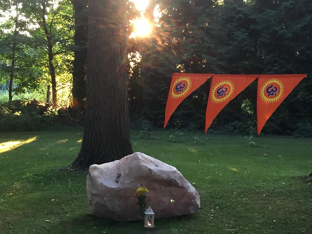 Der Wunsch-Kristall in Bremen