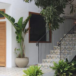 Casa del Pavo Real, Boutique Hostel Palomino