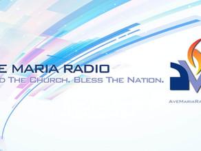 AveMariaRadio.Net