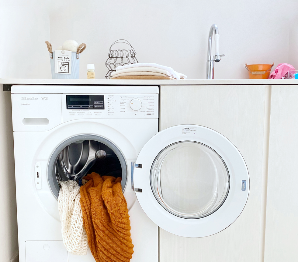 Ahorra en agua y eletricidad con las bolas de lavado y secado - Laundry dryer balls