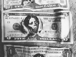 Tubman all the money!!!!