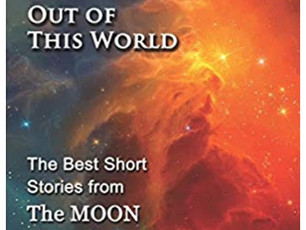 """Find my short story """"Mangrove Trunk"""" in this Anthology published by The Moon!  https://www"""