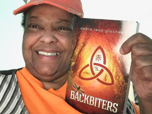 Book-lovers in Milwaukee, WI! Thank you, Marilyn!