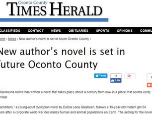 "Oconto County Announces ""Backbiters""!"