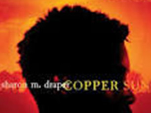 "English Teachers! ""Copper Sun,"" by Sharon M. Draper, is a young-adult novel that depicts the hell of"