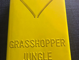 "Thoughts on Books: ""The Grasshopper Jungle,"" by Andrew Smith I'm not gonna lie—it took me"