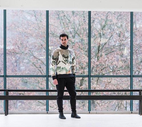 Unisex Sweater Max Bali