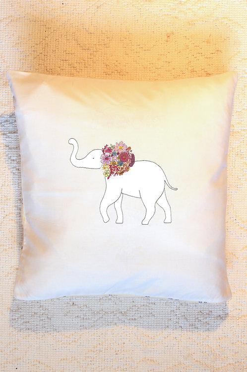 Kissen - Pillow Elephant