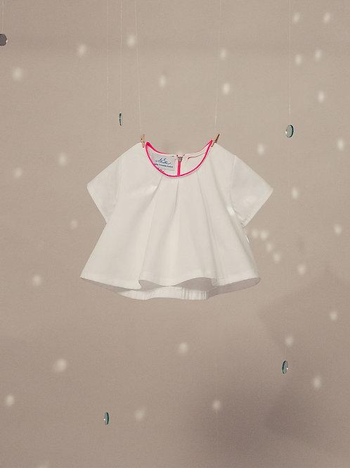 Neon la Luz baby dress