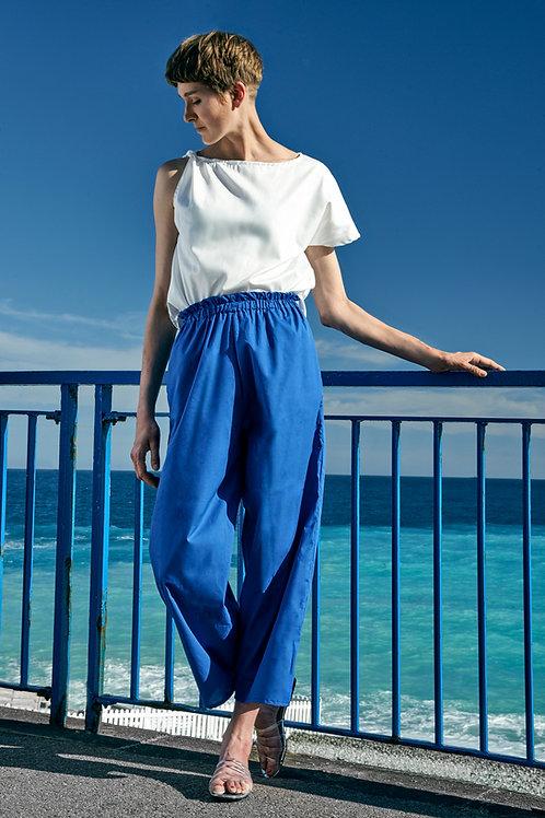 Culotte Anna, Blue