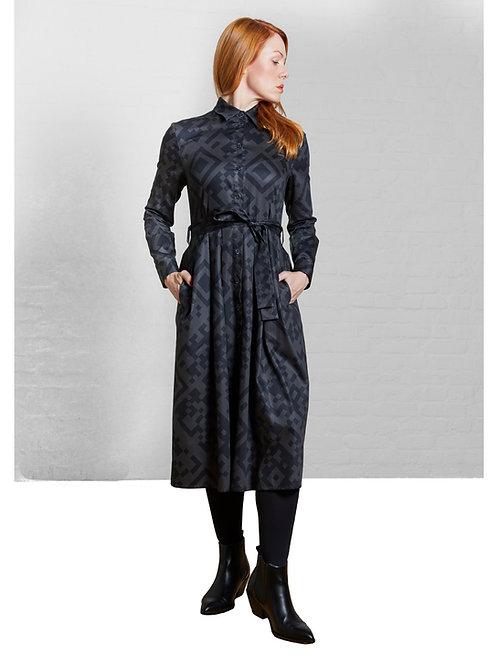 Dress Marie, QR Black