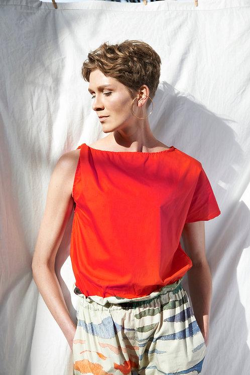 Top Sarah, Red