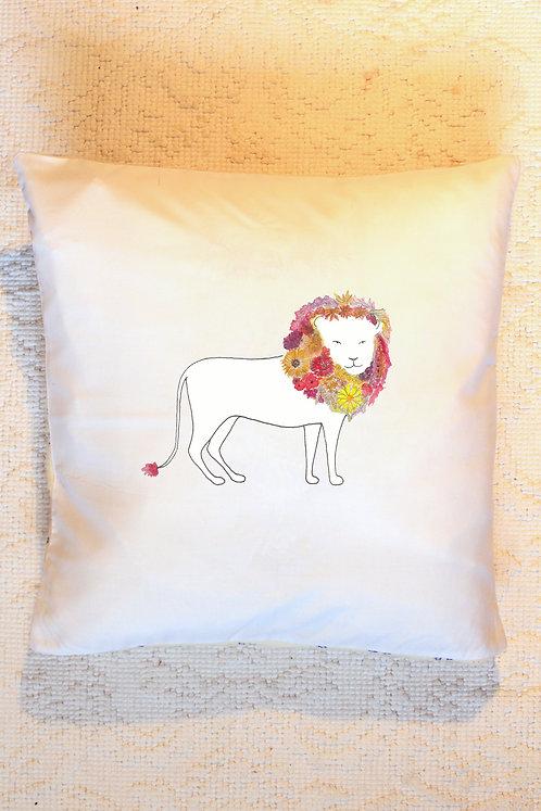 Kissen - Pillow Löwe