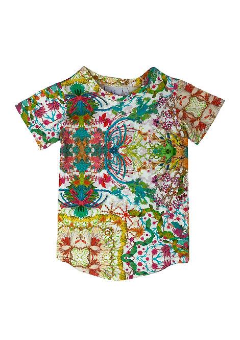 Kids Unisex T-Shirt, Kaleido