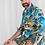 Thumbnail: Unisex Shirt Lui, Mimosa
