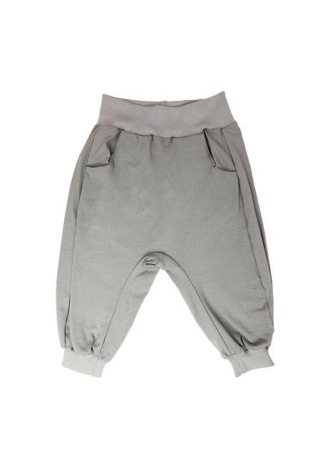 Kids Unisex Jogger, grey