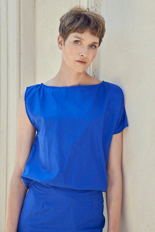 Top Sarah, Blue