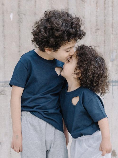 Kids Unisex T-Shirt - Heart