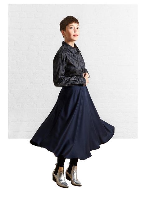 Skirt Skyler, Navy