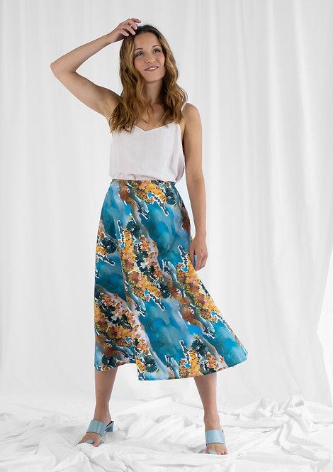 Skirt Ina, Mimosa