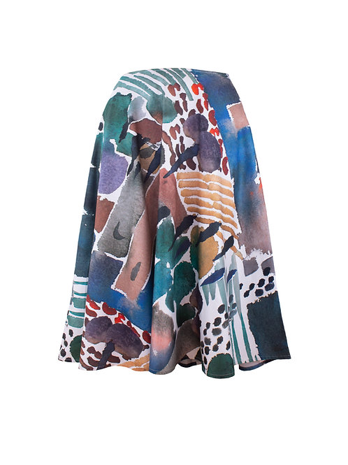 Skirt Skyler, San Gimignano