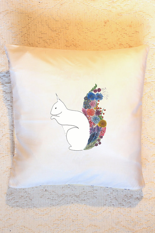 Kissen - Pillow Eichhörnchen